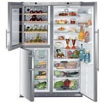 Подключение встраиваемого холодильника. Санкт-Петербургские электрики.